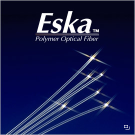 Polymer Optical Fiber Eska
