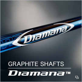 GRAPHITE SHAFTS