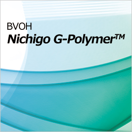 Amorphous Vinyl Alcohol Resin Nichigo G-Polymer