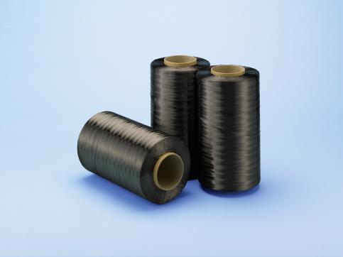 イタリアにおける炭素繊維複合材料(SMC)の製造設備新設について イメージ