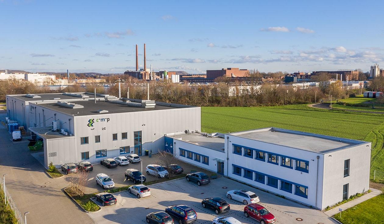 欧州における炭素繊維プリプレグメーカーの買収について イメージ